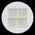 Ventilation Blocks