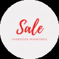 Overstock Inventories
