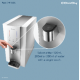 Coway Water Purifier Petit CHP-06DL