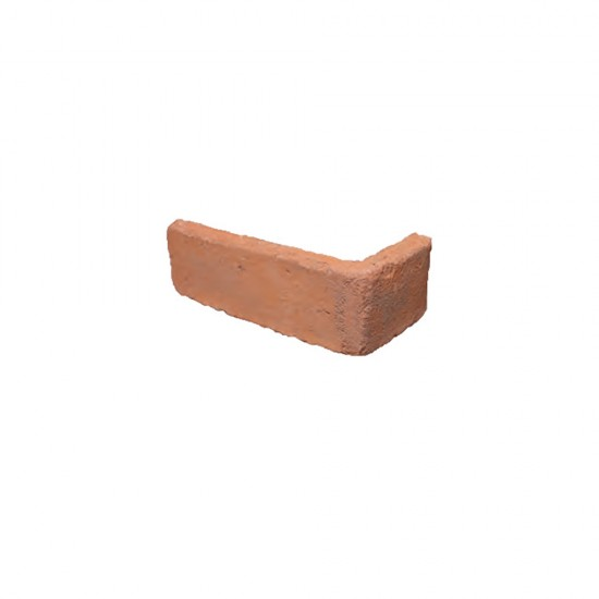 Classic Brick Corner Piece 190mm x 65mm x 95mm Saujana SAU783CBC
